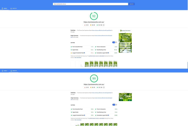 Fast-Wordpress-Websites